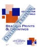 Mechanical Learner Series - Reading Prints & Drawings - Form CMB (Online)