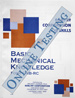 Mechanical Learner Series - Basic Mechanical Knowledge - Form CMB-RC (Online)