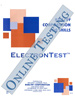 ElectronTest - Form A1 (Online)