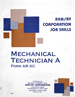 Mechanical Technician A - Form AR-XC