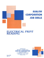 Electrical Learner Series - Electrical Print Reading - Form CEB