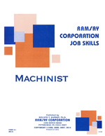 Machinist - Form A1