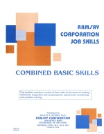 Combined Basic Skills (Alternate Equivalent) - Form B2