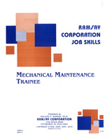 Mechanical Maintenance Trainee - Form A