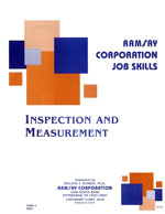 Inspection and Measurement - Form A