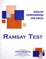 Ramsay Online Testing System - Proctoring Portal Subscription (1-year)