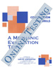 A Mechanic Evaluation - Form A3 (Online)
