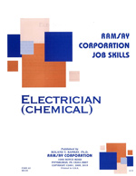Electrician (Chemical) - Form A3