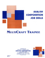 MultiCraft Trainee - Form A3