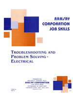 Electrical Learner Series - Troubleshooting and Problem Solving - Form A4