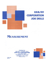 Mechanical Learner Series - Measurement - Form CMB